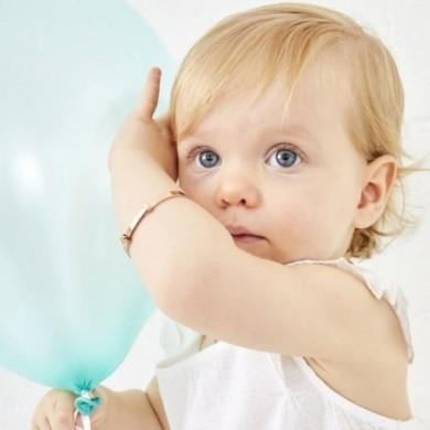 Bracelet Little Star ligne Gracié