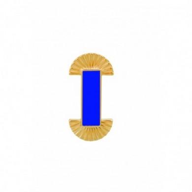 Clip pour bracelet Les Georgettes 40 mm.